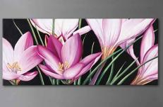 Декоративная панель Pintdecor CROCUS P3082