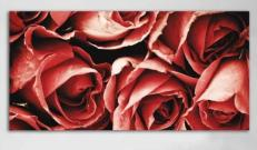Картина Pintdecor Bouquet rosso g1090