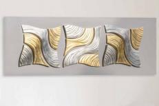 Декоративная панель Pintdecor CORAL MOON P4428