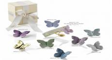 Зажимы для фото Villari Marie Antoniette Butterfly
