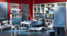Детская комната Ebanisteria Bacci Fantasy 004