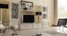 Стенка Giorgiocasa Casa Belle CS116F1