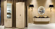 Ванная комната Ipe Cavalli (Visionnaire) Grimilde Doppia