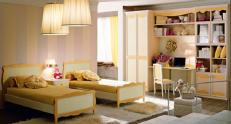 Детская комната San Michele Beverly MIMOSA