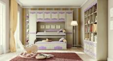 Детская комната San Michele Beverly