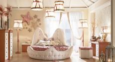 Детская комната Caroti STELLA MARINA 261