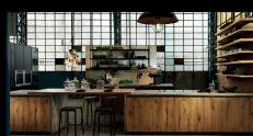 Кухня Aster Cucine Factory