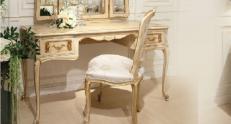 Туалетный столик Angelo Cappellini 7104