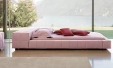 Кровать Bonaldo Squaring