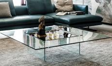 Кофейный столик Cattelan Italia Carre